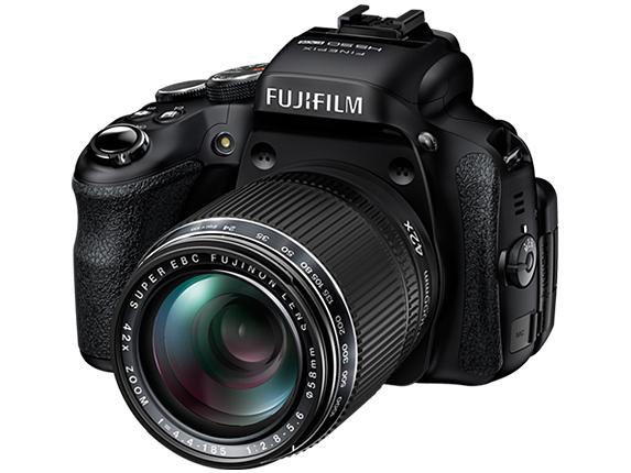 FujiFilm FinePix HS50 EXR-II